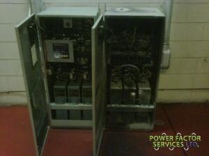Power Factor Correction Services