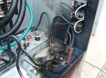 Capacitor Repair