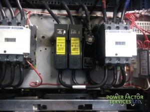 Power Factor Correction Services